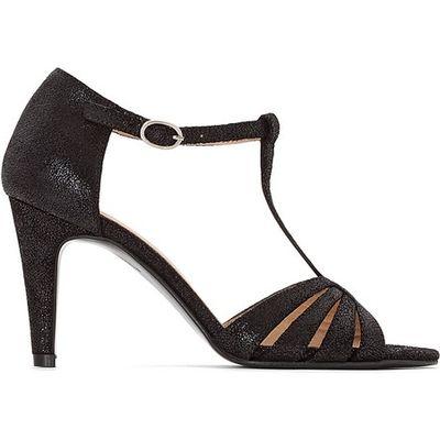 Audette Leather Sandals
