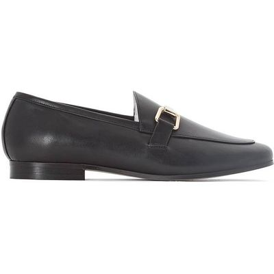 Sempre Leather Loafers