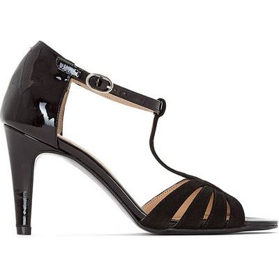 Doliate Leather Sandals