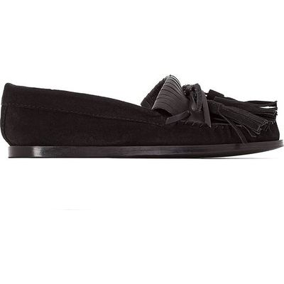 Anthea Leather Loafers