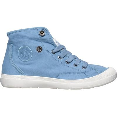 Aventure High Top Trainers