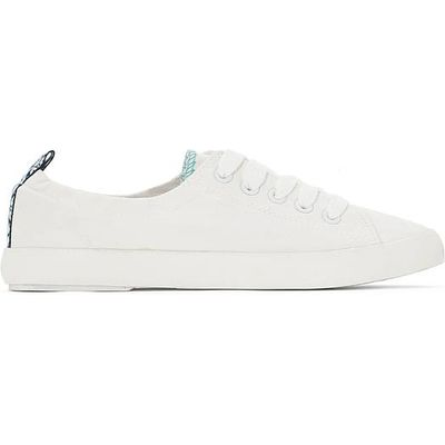 Susie Canvas Low Tops