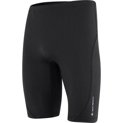 Aqua Sphere Bangor Mens Swimming Jammers - Black, 30