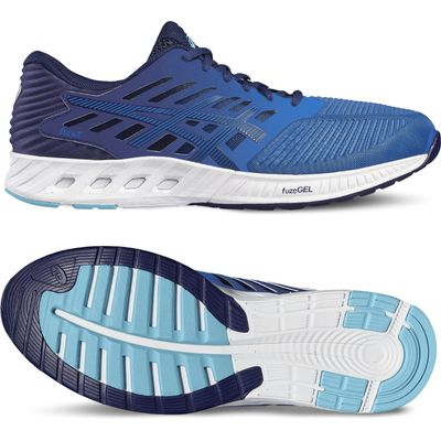 Asics FuzeX Mens Running Shoes - 9 UK