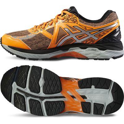 Asics GT-2000 4 Lite-Show Plasmaguard Mens Running Shoes - 7 UK