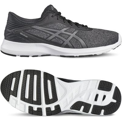 Asics NitroFuze Mens Running Shoes - 8 UK
