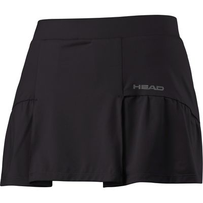 Head Club Ladies Skort - Black, S