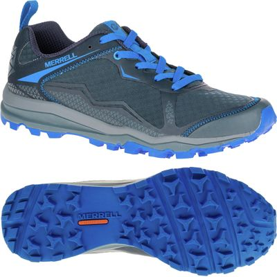 Merrell All Out Crush Light Mens Running Shoes AW16 - 7 UK