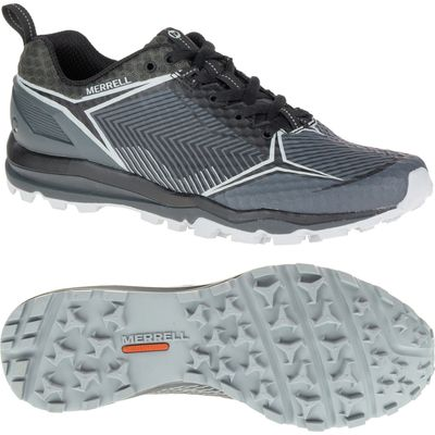 Merrell All Out Crush Shield Mens Running Shoes - 10.5 UK