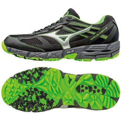 Mizuno Wave Kien 3 G-TX Mens Running Shoes - 7 UK