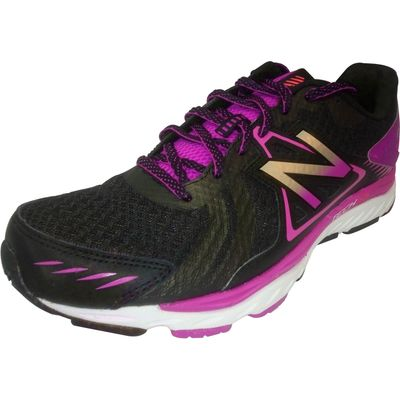 New Balance 670 Stability Trainer Ladies Running Shoes - 7 UK