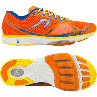 Newton Motion V Stability Mens Running Shoes - 9 UK