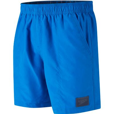 Speedo Check Trim Leisure 16 Inch Mens Watershorts - XL