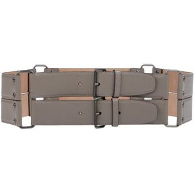 ALAÏA Small Leather Goods Belts Women on YOOX.COM