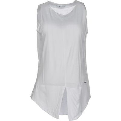 DONDUP TOPWEAR Vests Women on YOOX.COM