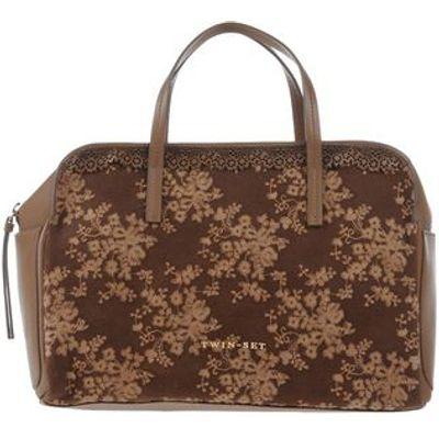 TWIN-SET Simona Barbieri BAGS Handbags Women on YOOX.COM