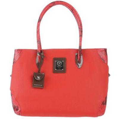 PIERO GUIDI BAGS Handbags Women on YOOX.COM