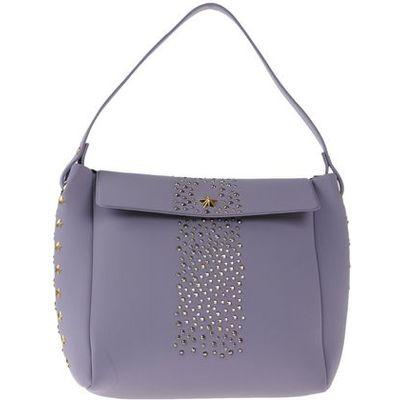 LA FILLE des FLEURS BAGS Handbags Women on YOOX.COM