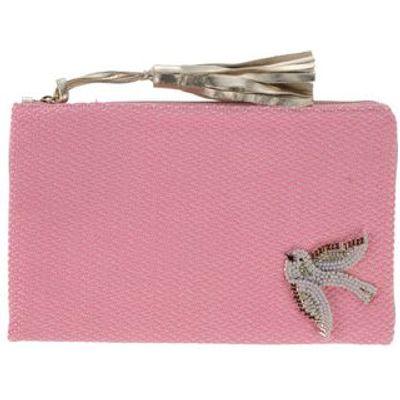 LISA C BIJOUX BAGS Handbags Women on YOOX.COM