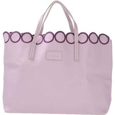 NUR DONATELLA LUCCHI BAGS Handbags Women on YOOX.COM