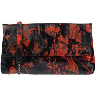 DEGLUPTA BAGS Handbags Women on YOOX.COM