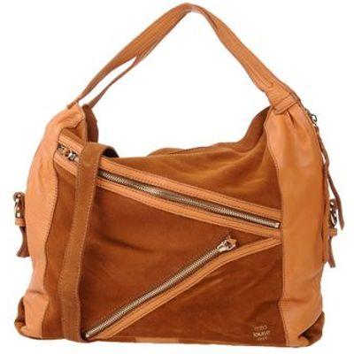 MILA LOUISE BAGS Handbags Women on YOOX.COM