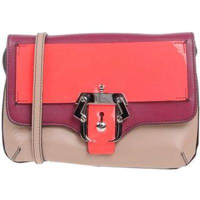 PAULA CADEMARTORI BAGS Handbags Women on YOOX.COM