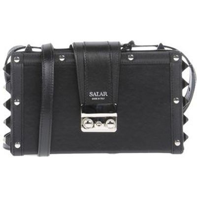 SALAR BAGS Handbags Women on YOOX.COM