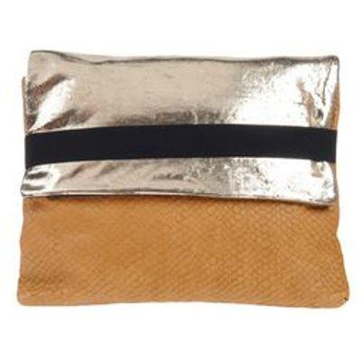 EBARRITO BAGS Handbags Women on YOOX.COM