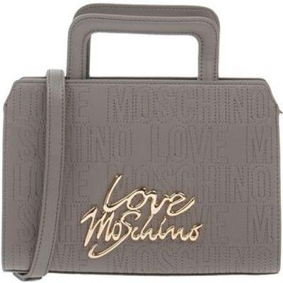 LOVE MOSCHINO BAGS Handbags Women on YOOX.COM