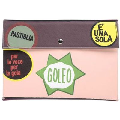 LEO STUDIO DESIGN BAGS Handbags Women on YOOX.COM