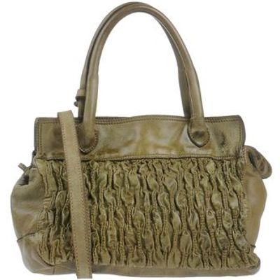 CATERINA LUCCHI BAGS Handbags Women on YOOX.COM