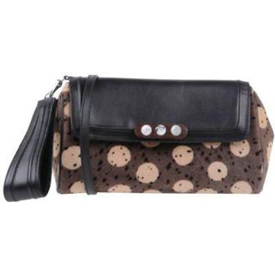 JAMIN PUECH BAGS Handbags Women on YOOX.COM