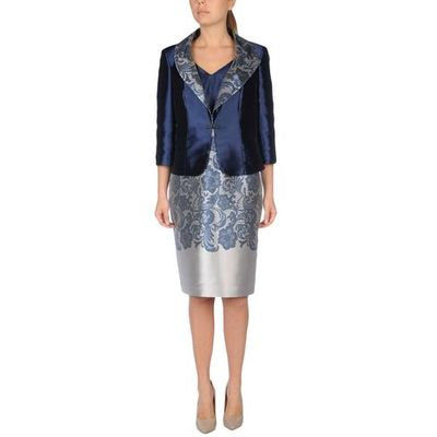 ANTONIO D'ERRICO SUITS AND JACKETS Women's suits Women on YOOX.COM