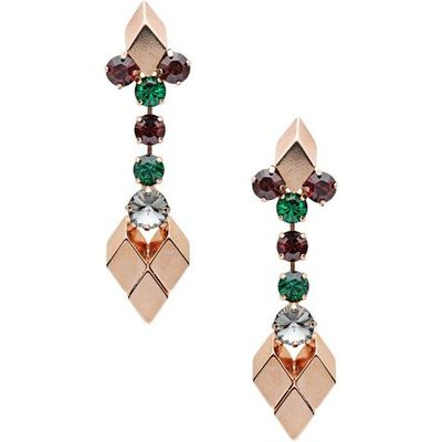 PERSY JEWELLERY Earrings Women on YOOX.COM