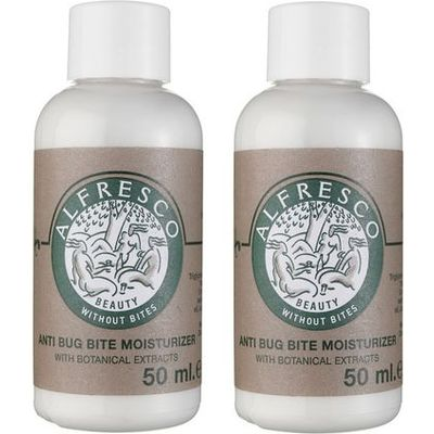 Natural Insect Repellent Moisturiser