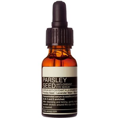 Parsley Seed Anti-Oxidant Eye Serum