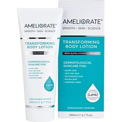 Transforming Body Lotion