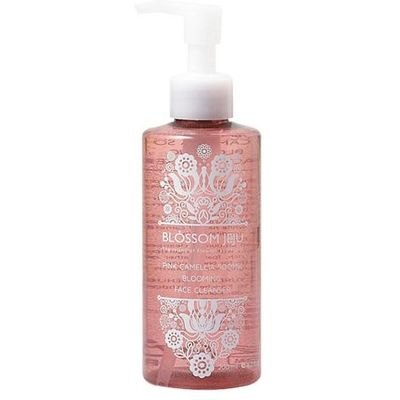 Pink Camellia Soombi Blooming Face Cleanser