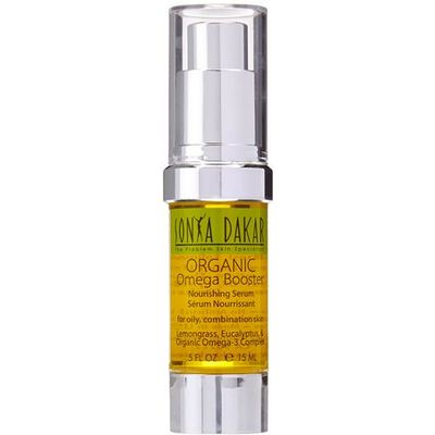 Organic Omega Booster - Oily/Combination Skin