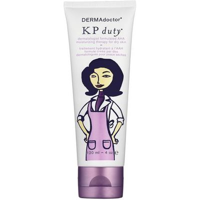 KP Duty Dermatologist Formulated AHA Moisturising Therapy for Dry Skin