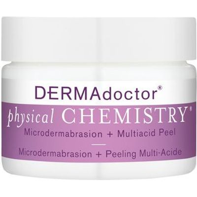 Physical Chemistry Microdermabrasion +  Multiacid Peel