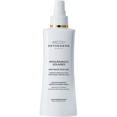 Sun Intolerance Protective Body Spray