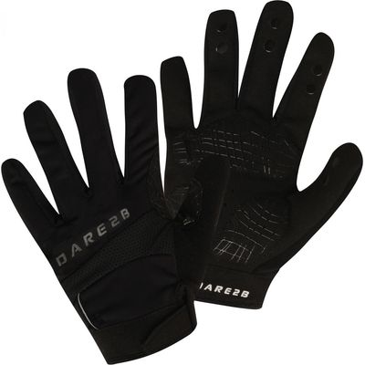Mens Seize Glove Black