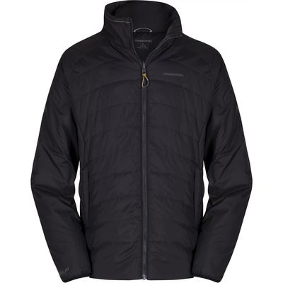 CompressLite Intertactive Jacket Black Pepper
