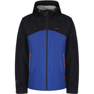 Reaction Lite II Jacket Cobalt Dark Navy
