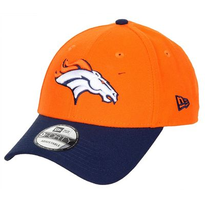 New Era The League 9FORTY NFL Denver Broncos Cap