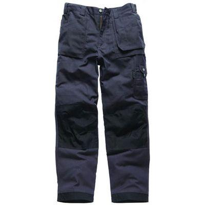 Dickies Eisenhower Multi-pocket Trousers Grey 38R