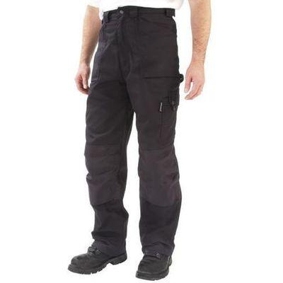 Dickies Dickies Eisenhower Multi-pocket Trousers Black 36S