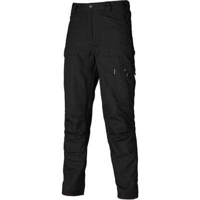 Dickies Dickies Eisenhower Multi-Pocket Trousers Black 40S